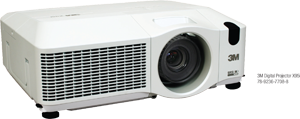 Digital Projector X95i