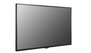 Full LCD Widescreen HD Capable Monitor